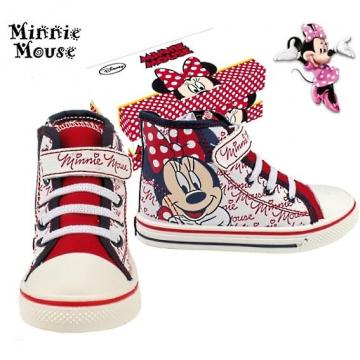Bascheti Minnie Mouse - Hello Kids